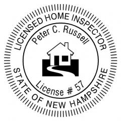 licensed home inspectors in NH